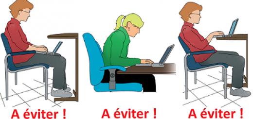 Bureaux Ergonomie Innov La prvention et Loptimisation de